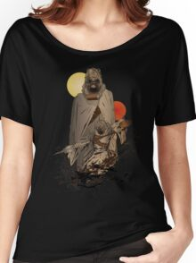 Raiders of the Twin Sun Women's Relaxed Fit T-Shirt