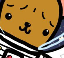 Astro Bub Sticker