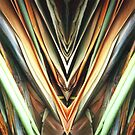 Rhythms 01 by Norma Chalmers