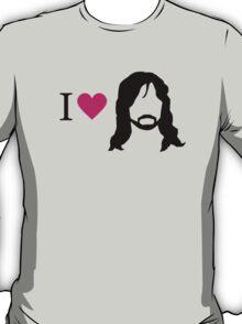 I love Kili T-Shirt