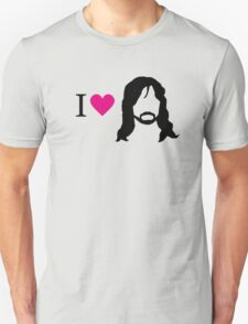 I love Kili T-Shirt