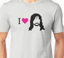 I love Kili Unisex T-Shirt