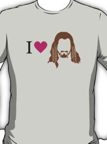 I love Fili T-Shirt