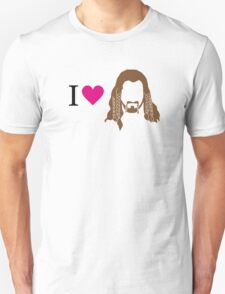 I love Fili T-Shirt