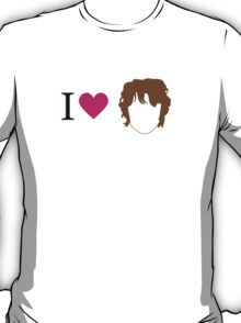 I love Bilbo T-Shirt