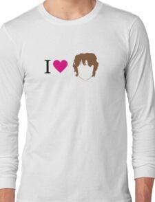 I love Bilbo Long Sleeve T-Shirt
