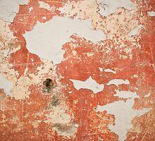 Cement wall texture by Antonio Gravante