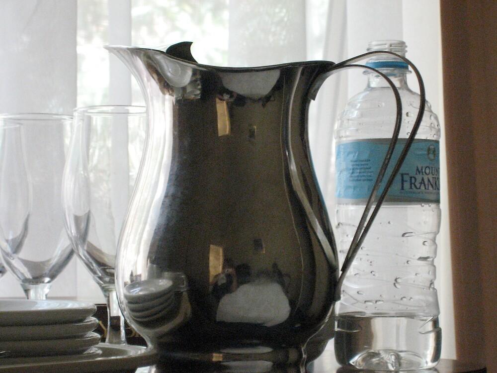 Water Jugs by macgill