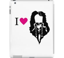I love Bifur iPad Case/Skin