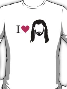 I love Thorin T-Shirt