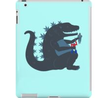 Let's be best friends forever! iPad Case/Skin