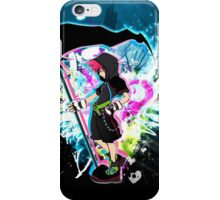 Kingdom Hearts-Sora! iPhone Case/Skin