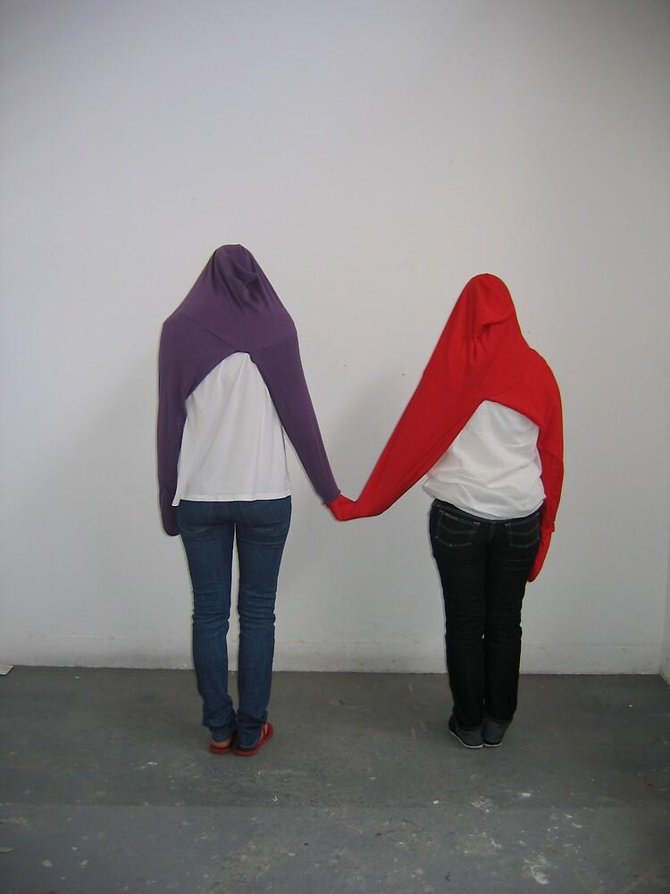 hoodies by Sallyrose