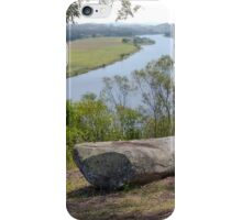 Beautiful Taree 002 iPhone Case/Skin