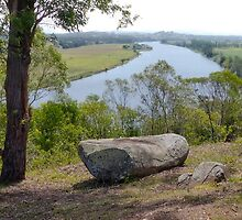 Beautiful Taree 002 by kevin chippindall