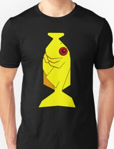 The Hitchhikers Guide to the Galaxy - Babel Fish T-Shirt