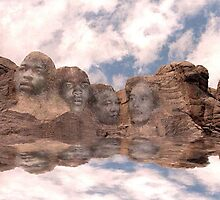 my rushmore by jason murphy
