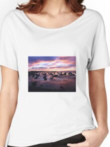 Poole Harbour Women's Relaxed Fit T-Shirt