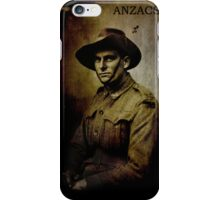 Anzacs iPhone Case/Skin
