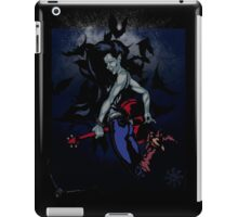 Marceline's Midnight Blues iPad Case/Skin