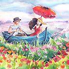 Fields of love by vasylissa