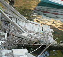 Sea break by Colitas
