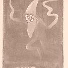 Neverman by fenjay
