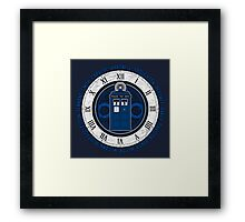 Doctor Who Legacy - 13 Doctors Framed Print