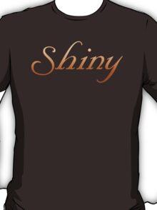 Shiny - Firefly and Serenity T-Shirt