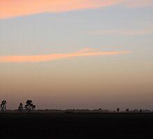 Morning by Thomas Kress