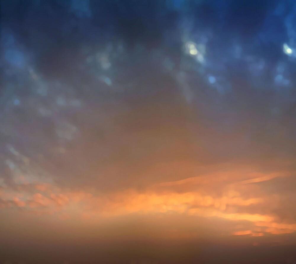 cloudscape 2 by Devan Foster