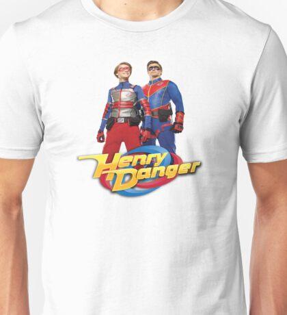 Henry Danger Heroes Unisex T-Shirt