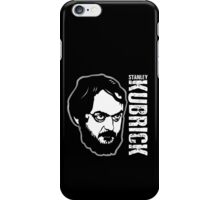 Stanley Kubrick - A Clockwork Orange - Dr. Strangelove iPhone Case/Skin