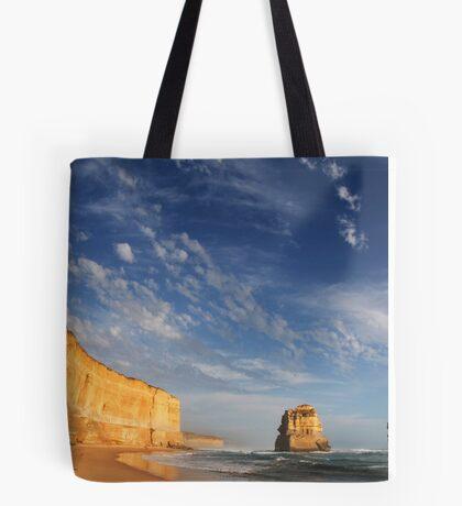 Gibsons Beach Tote Bag