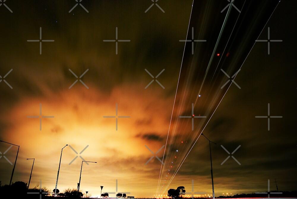 flightpath by Mik Efford
