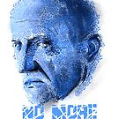 Mike Ehrmantraut - No Half Measures by uberdoodles