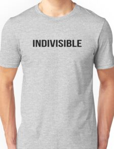 indivisible Unisex T-Shirt