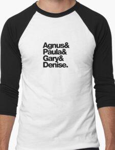 The Rock Star Amiga T-Shirt T-Shirt