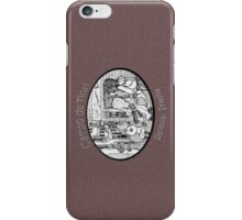 Italy- the Campo de Fiori in Rome * iPhone Case/Skin