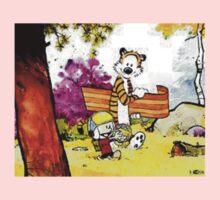 Calvin 'n' Hobbes Kids Clothes