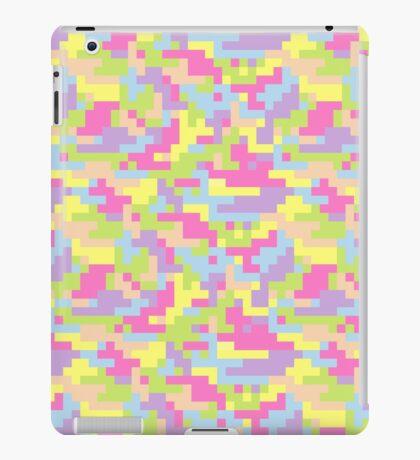 Pixel Barf iPad Case/Skin