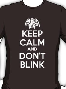 KEEP CALM 1 T-Shirt