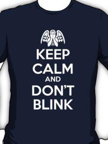 KEEP CALM 1 T-Shirt