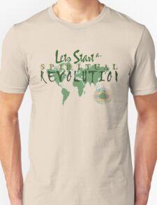 spiritual revolution T-Shirt