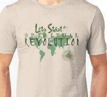 spiritual revolution Unisex T-Shirt