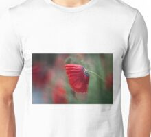 One minute of silence ...... Unisex T-Shirt