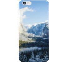 Yosemite in Shadow & Light iPhone Case/Skin