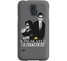'The Kingslayer Brothers' Samsung Galaxy Case/Skin