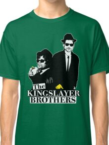 'The Kingslayer Brothers' Classic T-Shirt