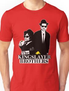 'The Kingslayer Brothers' Unisex T-Shirt